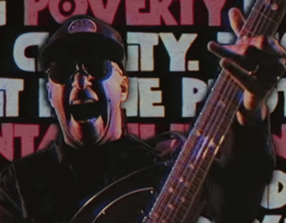 Prophets of Rage Music Video