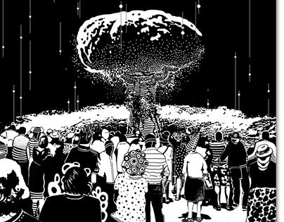 KLOF fanzine - Fin del Mundo