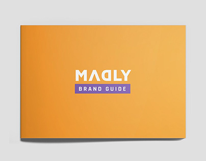 Style Guide Design: Madly