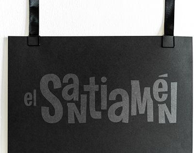 El Santiamén