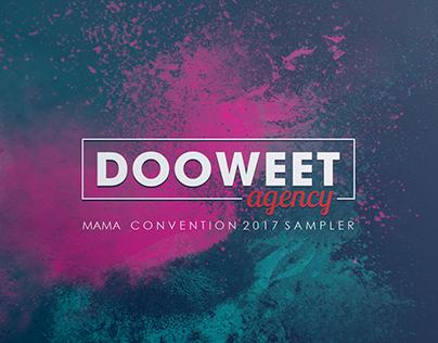 Dooweet x Mama Concention 2017