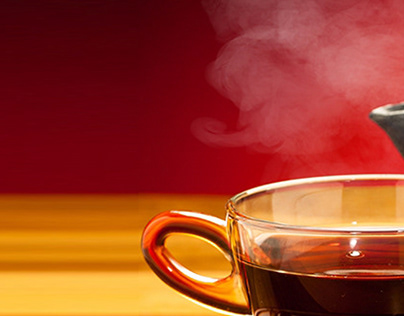 AL-AROUSA Tea - Web Design. pr4
