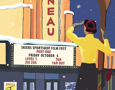Skier's Film Festival