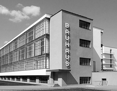 Hidden Treasures of Creativity / Bauhaus