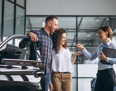 An Overview of North Coast Auto Mall Financing