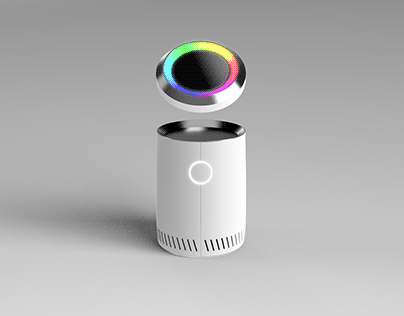 A.I.Speaker x Pantone
