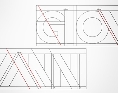 MY LOGO: THE CONCEPT BEHIND THE FORMS.