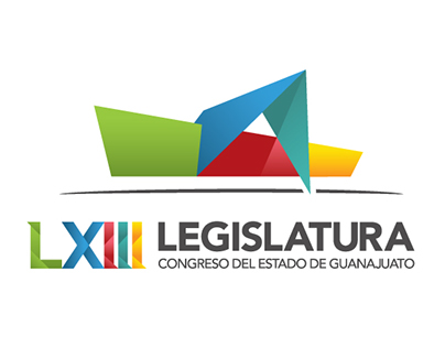 Congreso del Estado de Guanajuato: Branding