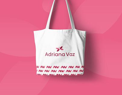 Identidade Visual - Adriana Vaz