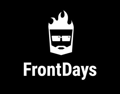 Frontdays meetup