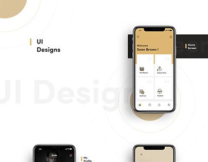 Redeem App for Gadgets Shopping