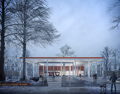 Reserch Hospital | Daniel F.Florez