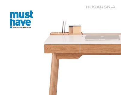 Omni desk