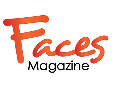 Faces Magazine Branding Project