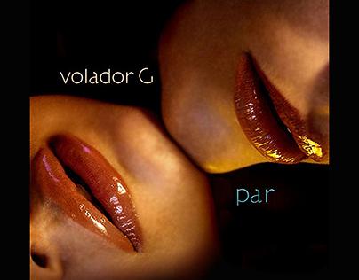 Cover CD Volador G