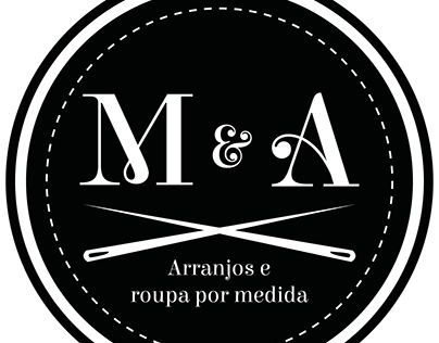 M & A - Sewing Shop
