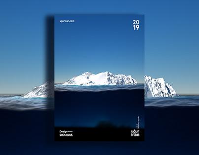 Ocean iceberg Design