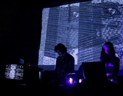live set duo