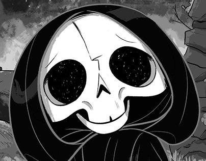 Pym Reaper