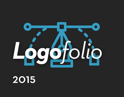 Logofolio / 2015
