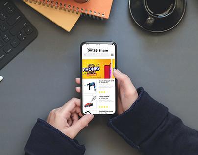 26 Share | A Lending Service