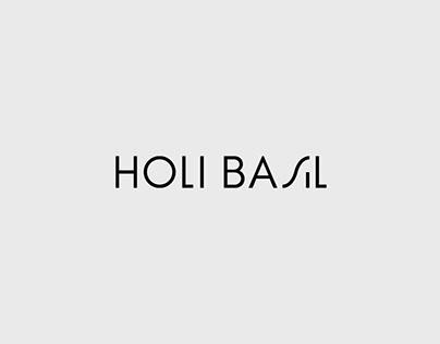 HOLI BASIL
