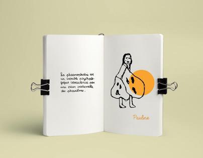 Phobie | Illustration