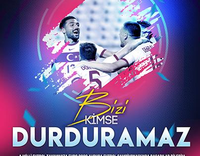 UEFA EURO 2020 Türkiye