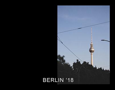 Berlin '18