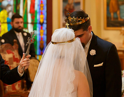 Natalie & Alex | Armenian Wedding