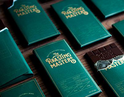 Roasting Masters
