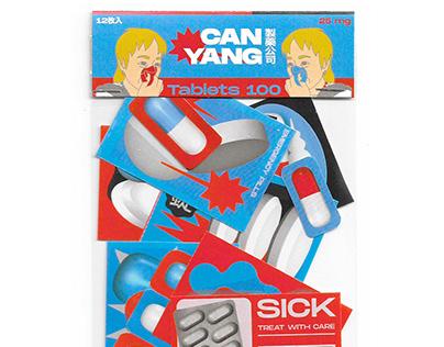 CAN's Pharmacy製藥公司
