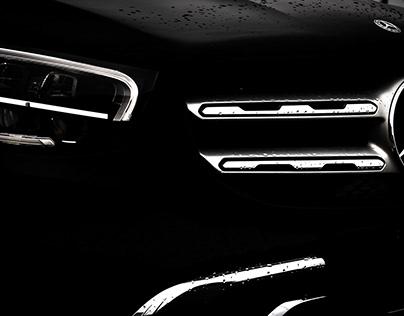 Mercedes-Benz GLC 220d 4 matic