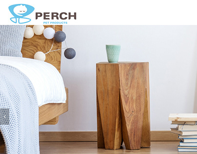 Website: Perch Pet Products