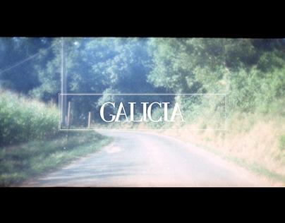 35/35mm - Galicia