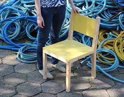 Cadeira Fit