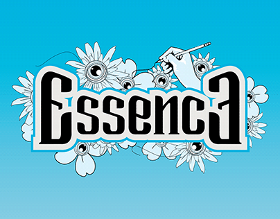 Essence Typeface