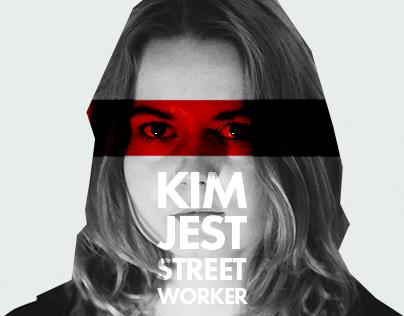 Kim jest streetworker