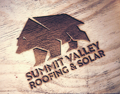 Summit Valley Roofing Re-Brand