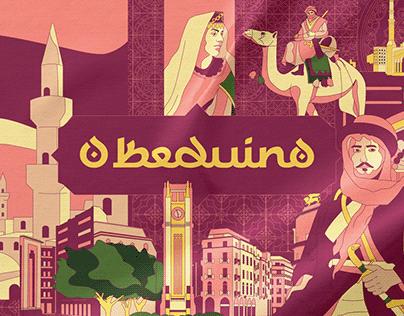 O Beduíno