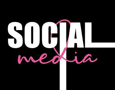 SOCIAL MEDIA - Motion Design