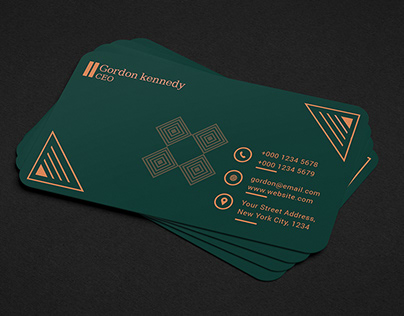Business Card Bundle-2