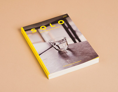 SOLO 2 by Publications for Pleasure