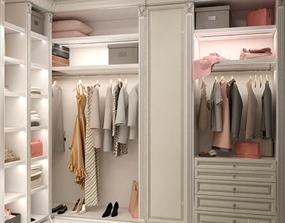 KSD-project: Wardrobe