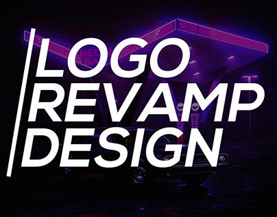 Logo Revamp Design