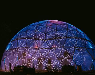 Adidas Dome Animation
