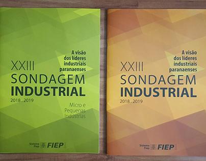 Livro: XII Sondagem Industrial