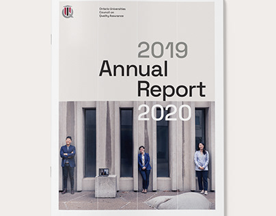 OUCQA Annual Report 2019-2020