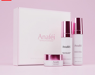 Anafie Packaging Design