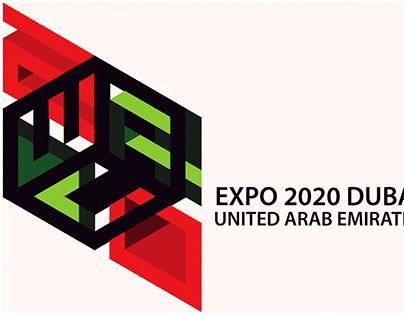 Expo 2020 Dubai logo competition